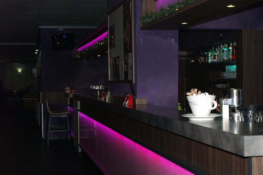 Restaurant « Palma »