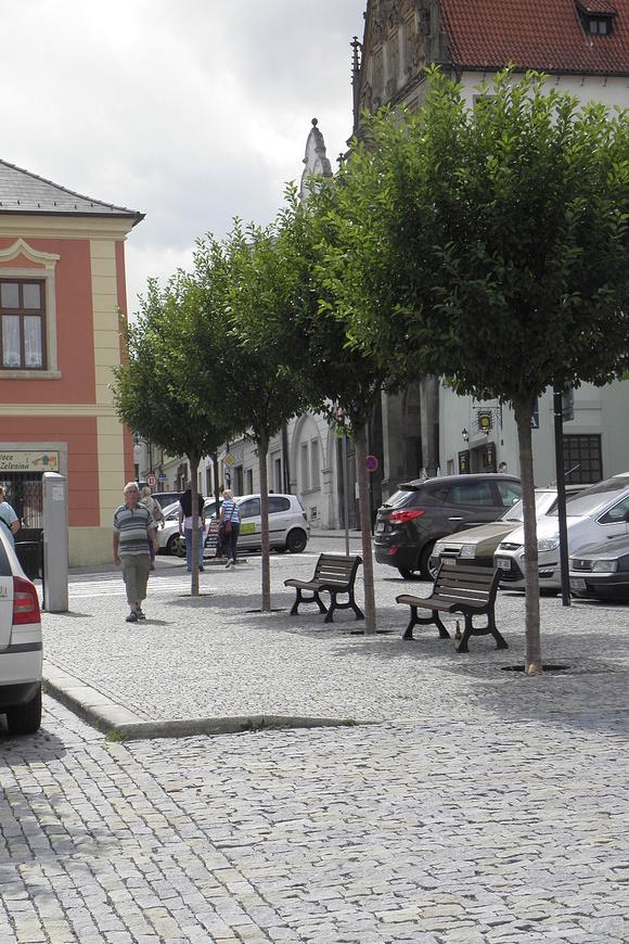 080 Václavské náměstí