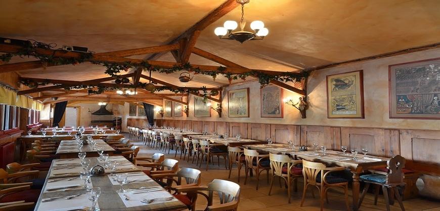 Dačický Restaurant
