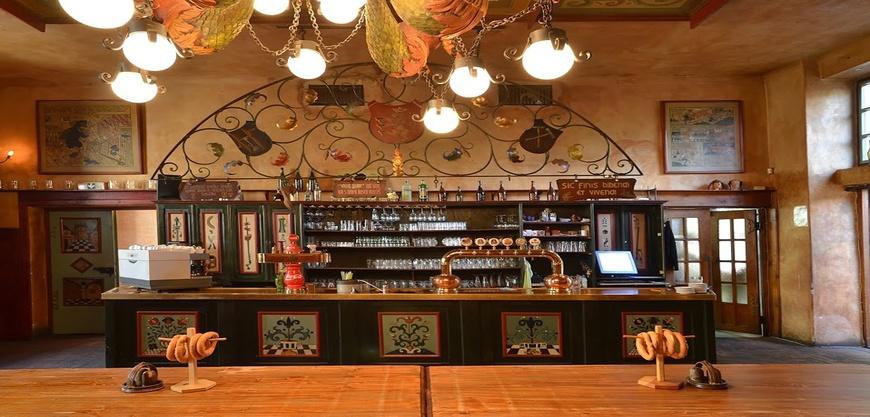 Restaurace Dačický