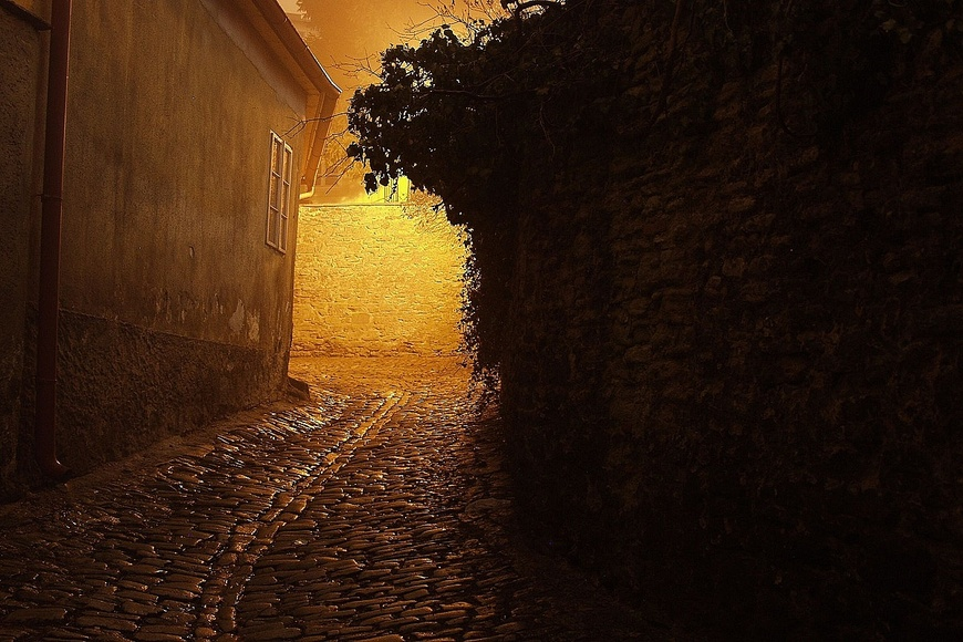 Ruthardská ulička (© Petr Mundil)