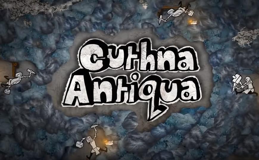 Cuthna Antiqua