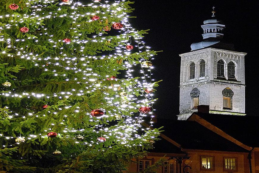 Advent (foto Jan Smok)