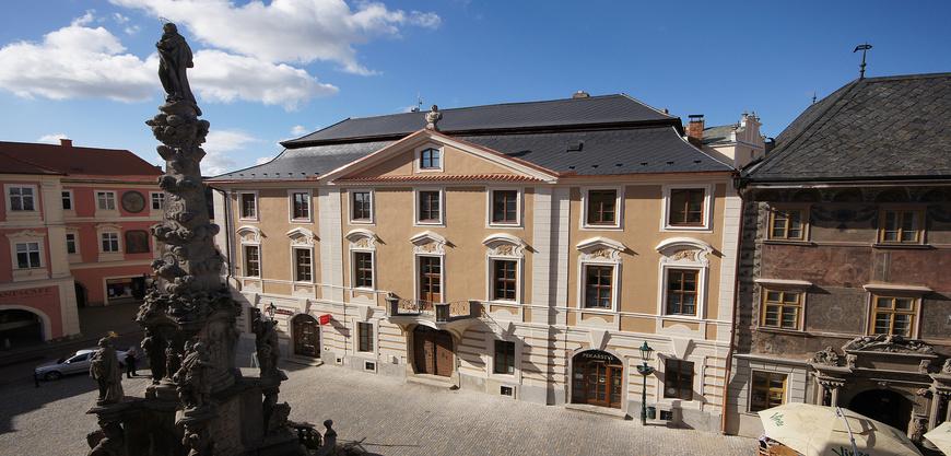 Palace Kutná Hora (1)