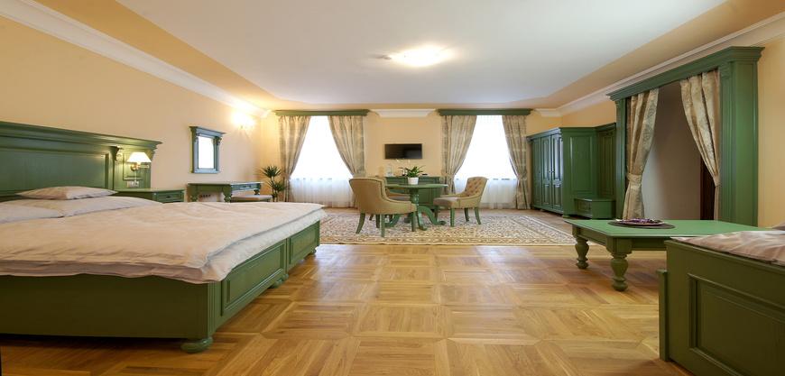 Palace Kutná Hora (2)
