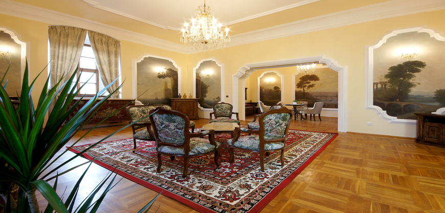Palace Kutná Hora (4)