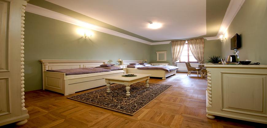 Palace Kutná Hora (6)