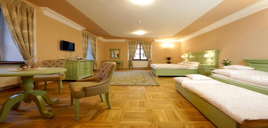 Palace Kutná Hora (8)