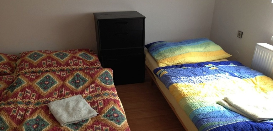 Apartmán Malešov (3)