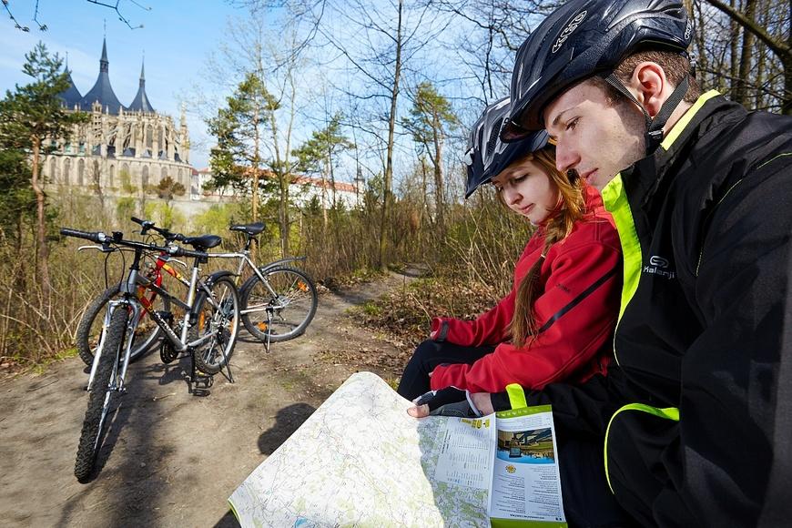 box_Naučná cykloturistická stezka Kolem Kutné Hory (© Jiří Coubal)
