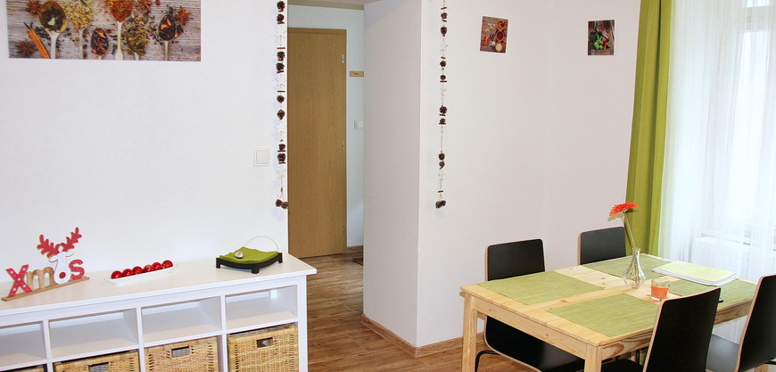 Apartmány Pod Barborou (6)