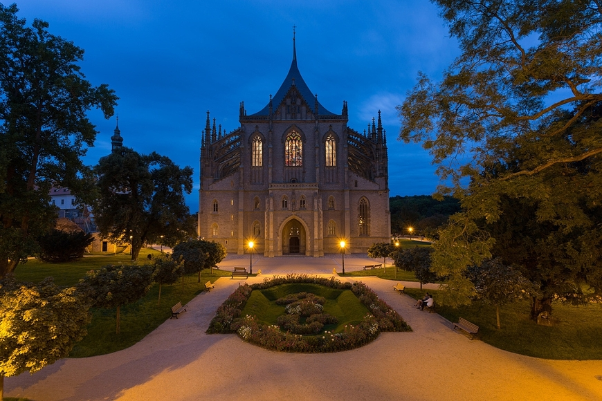 Noc kostelů_autor foto_František Renza