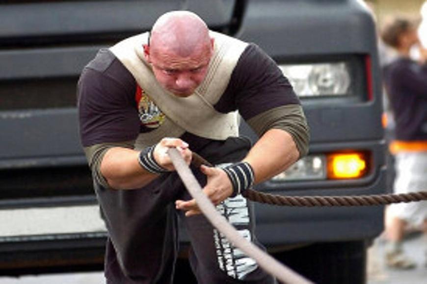 Strongman_Jan Šmok