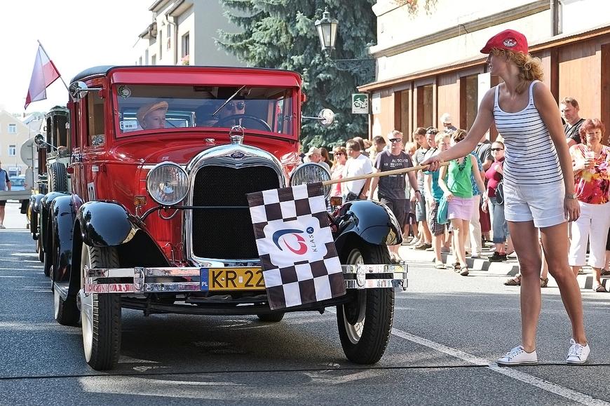 Veteran Rallye & srpnové hodování_Jan Šmok (1)