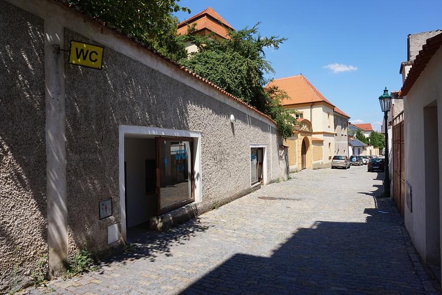 52_Libušina - WC
