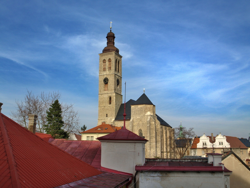 Kostel sv. Jakuba_St James' Church