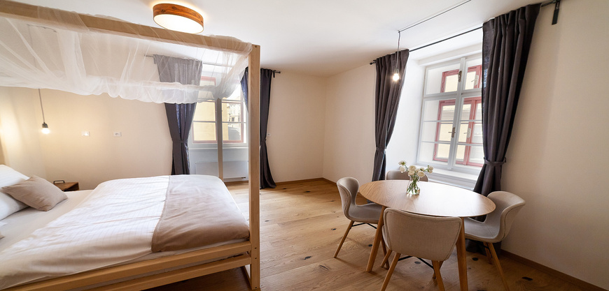 Apartmány Dačický (4)