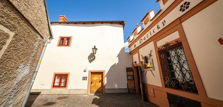 Apartmány Dačický (7)