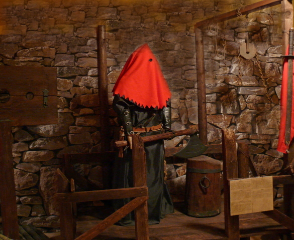 Muzeum Odhalení temné tváře Kutné Hory