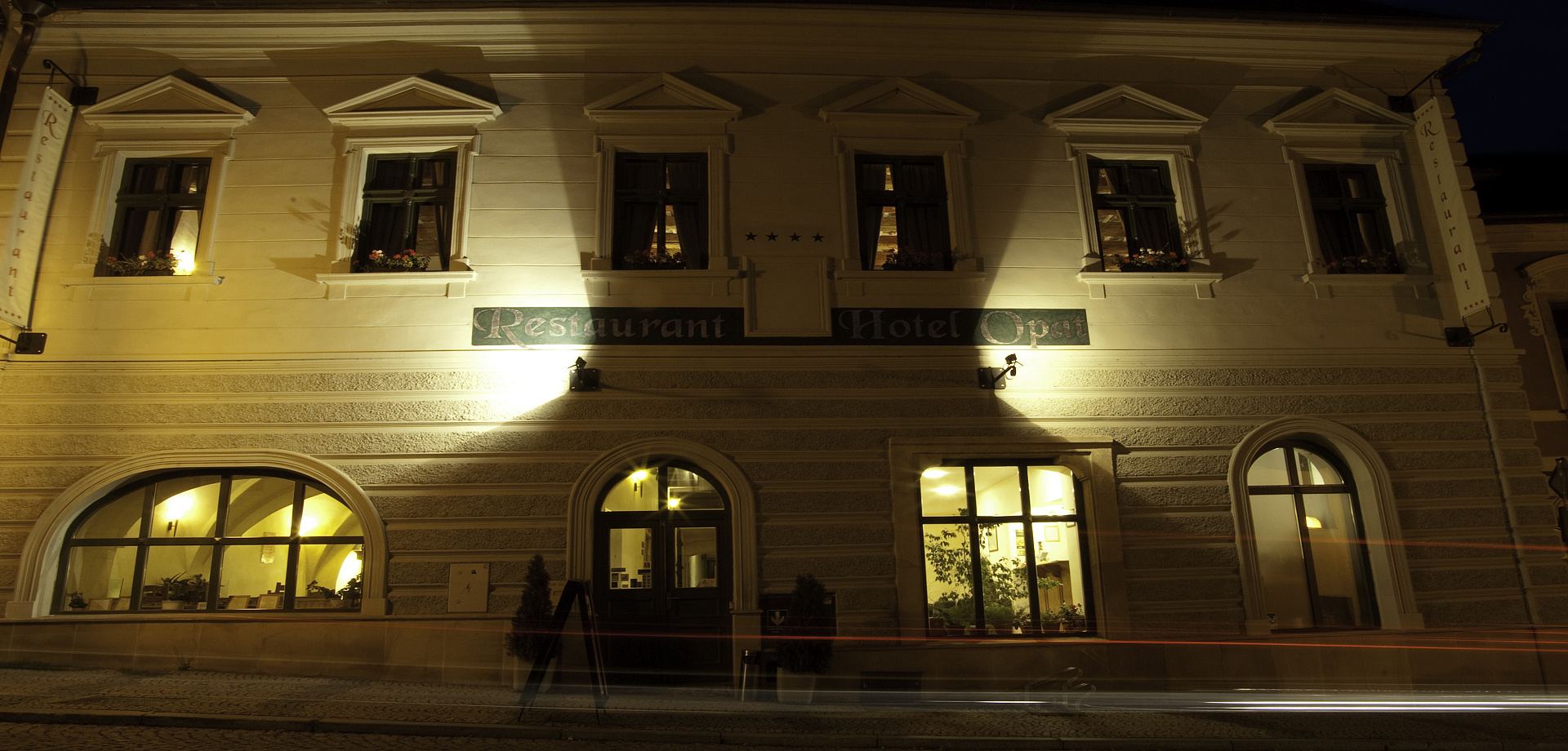 Hôtel Opat (11)