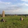 Menhir - energetický keltský kámen