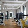 Wellness a fitness centrum Octárna