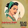 Slavnosti Malínského křenu plakat