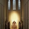 Rovnodennost v Sedlecké katedrále_Jan Šmok