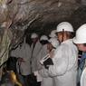 České muzeum stříbra - Hrádek, středověký důl_Czech Museum of Silver, Medieval Silver Mine