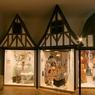 Hrádek - České muzeum stříbra a středověký důl