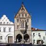 Kamenný dům (© Jiří Coubal)